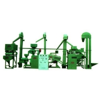 China Complete Sets Rice Milling Equipment on sale