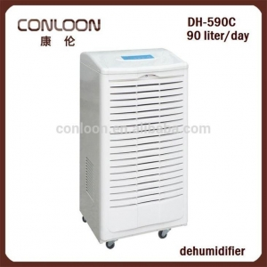 China Dehumidifier 220V Industrial Air Dehumidifier on sale