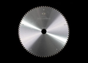 China aluminium Cermet tipped Metal Cutting Saw Blades 80z High Performance on sale