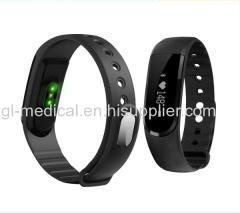 China Bluetooth smart watch health wristband bracelet activity fitness tracker android on sale
