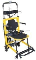 China Medical electric stair climber wheelchair on sale