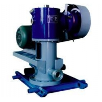 Drilling equipment Surface drive device of progressive cavity Pump