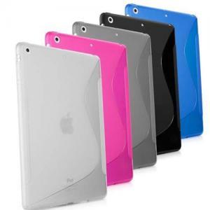 China Sline tpu gel case for apple ipad air on sale