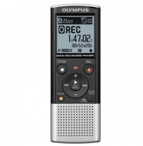 China OLYMPUS 1208 HOURS, 2 G.B.DIGITAL VOICE RECORDER on sale