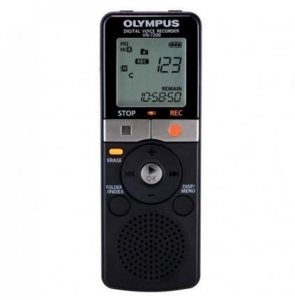China OLYMPUS 1208 HOURS, 2 G.B. DIGITAL VOICE RECORDER on sale