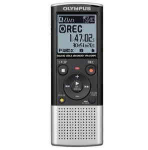 China OLYMPUS 843 HOURS/2GB/MP3 DIGITAL VOICE RECORDER on sale