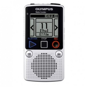 China OLYMPUS 131 HOURS, LARGE LCD VOICE RECORDER on sale