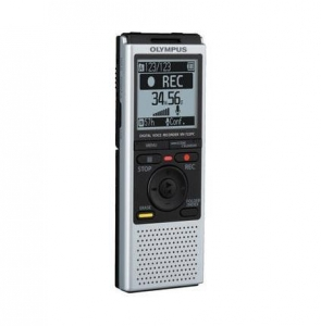 China OLYMPUS DIGITAL VOICE RECORDER 1600 HOURS, 4 G.B.MP3, PC LINK on sale