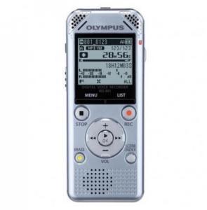 China OLYMPUS DIGITAL VOICE RECORDER 514 HRS, 2 G.B. + MICROSD, MP3. on sale