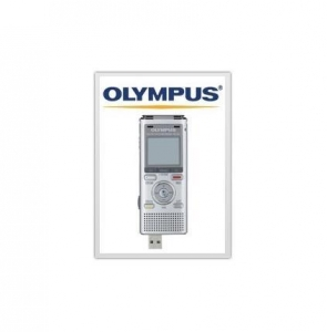 China OLYMPUS DIGITAL VOICE RECORDER 493 HOURS 2 G.B., MP3, STEREO on sale