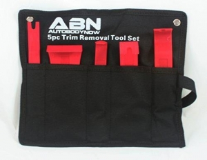 China ABN Premium Auto Trim Removal Tool Kit  5 Piece on sale