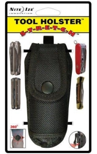 China Nite Ize FAMT-03-01 Tool Holster Stretch Clip on sale