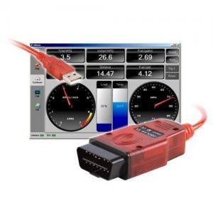 China ScanTool 425801 OBDLink SX OBD-II Scan Tool USB on sale