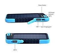 China Solar Phone Chargers on sale