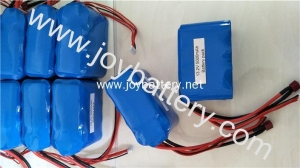 China A123 Battery 4S2P on sale