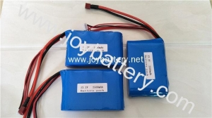 China A123 Battery 4S1P on sale