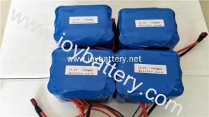 China A123 Battery 4S3P on sale