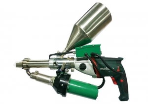 China SWT-NS620Hand Held Hot Air Plastic Extrusion Welder Gun on sale