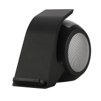 Wireless charger Bluetooth speaker universal QI charging for iphone