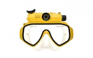 China High Quanlity and Professional Sport Snorkelling Scuba Diving Mask Glasses Underwater Video(up to 3 on sale