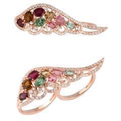 China Gemstone Jewelry model no. :CAR05510SB-1 on sale