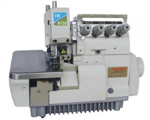 China OVERLOCK SEWING MACHINE IH-M732-86 on sale