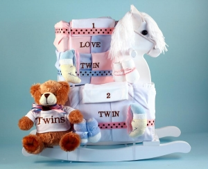 China Rocking Horse Gifts Rocking Horse Gift for Twins on sale