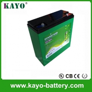 China 12 Volt Battery 100Ah Lithium Battery Module In Series And Parallel on sale