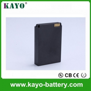China Lithium-ion Rechargeable Battery For Pos Battery Mobile Battery supplier