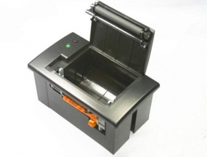 China 58mm thermal printer panel mount hs-qr71 on sale