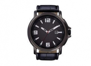China Popular Analog Quartz Watch With Luminous / Alloy Case quartz digital clock on sale