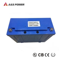 China 26650 Lifepo4 Battery 12v 150ah Battery for Solar Storage Energy on sale