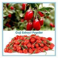 natural wolfberry extract/goji wolfberry extract/natural chinese wolfberry extract