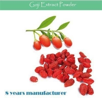 High Quality 100% Natural wolfBerry Powder/Bulk wolfberry Extract/Chinese Wolfberry Powder