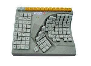 China Keyboards & Mice Maltron One-Handed Keyboards on sale