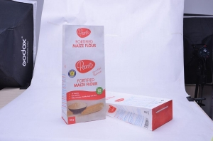 China Flour Paper Bags on sale