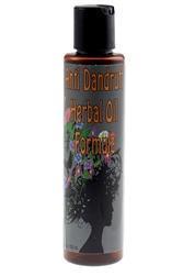 China Anti Dandruff Herbal Formula 4oz. on sale