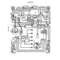 1929 ford model a ignition switch wiring diagram