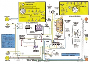 China 12 Volt Wiring Diagram Ford Motorhome on sale