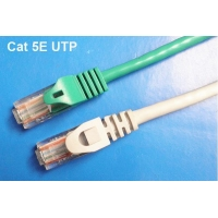 China Crimping Tools Cat 5E Patch Cables on sale