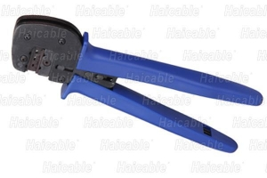 China MC4 2.5 4 & 6mm Solar PV Crimping Tool A2546B on sale