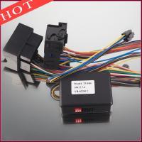 For Mercedes-Benz NTG5.1 / NTG5.0 VIM Video In Motion TV DVD Free Car Moving Speed Unlock Kit