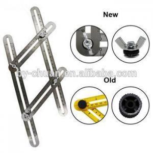 China 500 Piece/Pieces multi angle ruler on sale
