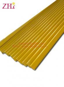 China FRP Grating & Cover fiberglass round tube on sale