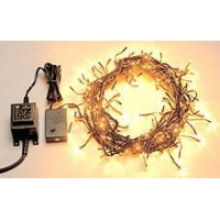 China SL-CL100-Y LED Christmas Light (yellow) on sale