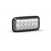 Dash/Deck Lights Feniex Wide-Lux 7X3 Surface Mount Light