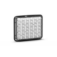 Dash/Deck Lights Feniex Wide-Lux 9X7 Surface Mount Light