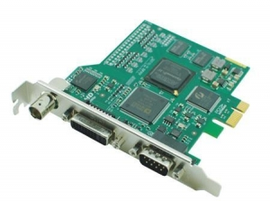China Hybrid Capture Card All Interfaces Capture Card on sale