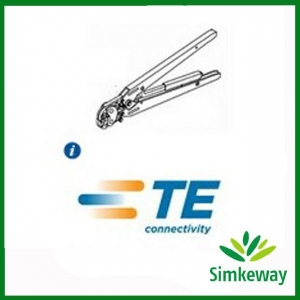 China TE Connectivity / AMP Brand 755336-1 Application Tooling DAHT Assembly on sale