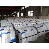 China Hot-dipped Galvanized Steel Wire for ACSR Conductor on sale